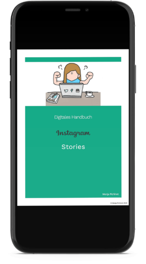 Instagram Stories Handbuch